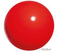 Мяч Chacott 18,5 см (052 красный)