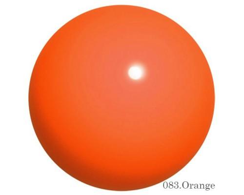 Мяч Chacott 18,5 см (083 оранжевый)