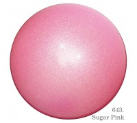 Мяч Chacott Prism 18,5 см (643 сахарно-розовый)