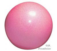 Мяч Chacott Prism 18,5 см (648 малиновый)