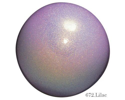 Мяч Chacott Prism 18,5 см (672 серебрянный)