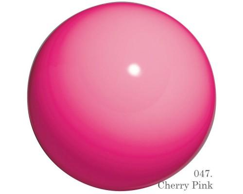 Мяч Chacott 15 см (047 вишнево-розовый)