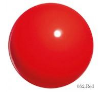 Мяч Chacott 15 см (052 красный)