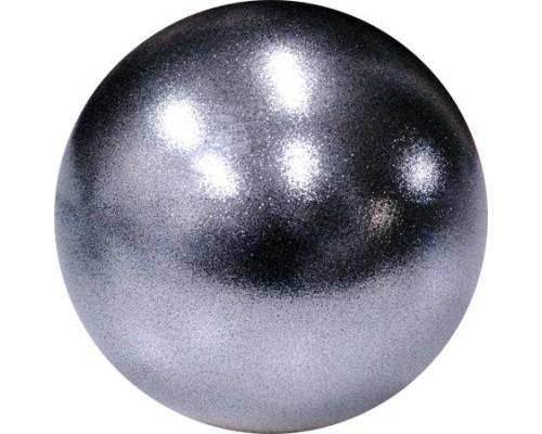 Мяч Pastorelli 18 см цвет Черный