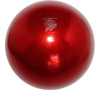 Мяч Pastorelli Rosso 02069