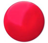 Мяч Pastorelli 18 см коралловый