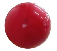 Мяч Pastorelli 18 см вишневый
