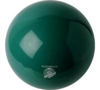 Мяч Pastorelli 18 см изумрудный