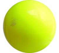 Мяч Pastorelli 18 см желтый