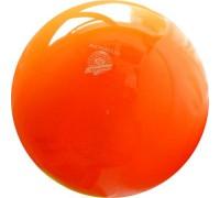 Мяч Pastorelli 18 см оранжевый