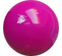 Мяч Pastorelli 18 см фуксия