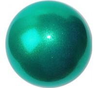 Мяч Pastorelli 18 см глиттер цирконий HV