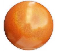 Мяч Pastorelli 18 см цвет африканский закат