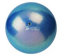 Мяч Pastorelli Blu Oceano HV 18 см FIG 00032