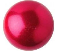 Мяч Pastorelli 16 см цвет Strawberry 02633 мяч 16см
