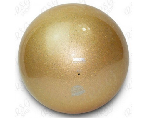 Мяч Sasaki 18,5 см M-207AU ChampagneGold (CHGD)