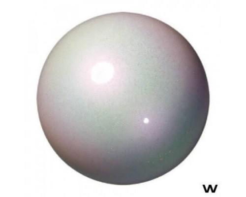 Мяч Sasaki 18,5 см M-207AU White (W)