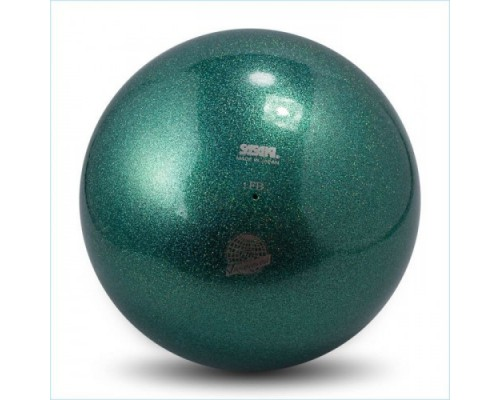 Мяч Sasaki 18,5 см M-207BRM DarkGreen (DAG)