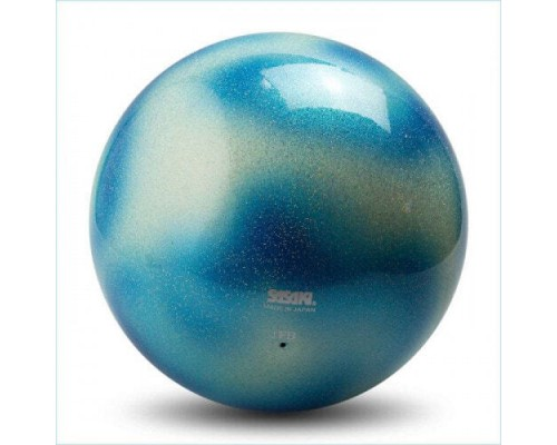 Мяч Сасаки 17 см M-207MVE LightBlue x SkyBlue (LIBUxSKBU)