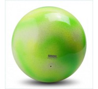 Мяч Сасаки 17 см M-207MVE MuscatGreen x LimeYellow (MAGxLYMY)