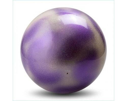 Мяч Сасаки 17 см M-207MVE Lilac x Purple (RRKxPP)