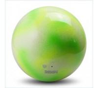 Мяч Сасаки 18,5 см M-207VE MuscatGreen x LimeYellow (MAGxLYMY)