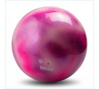 Мяч Сасаки 18,5 см M-207VE Pink x Raspberry (PxRS)