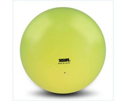Мяч Sasaki 17 см М-20B LimeYellow (LYMY)