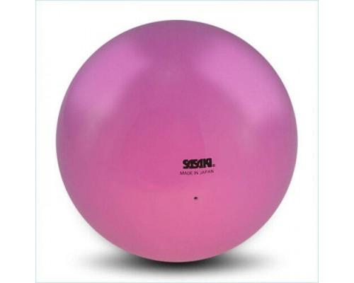 Мяч Sasaki 17 см М-20B Rose-Pink (ROP)