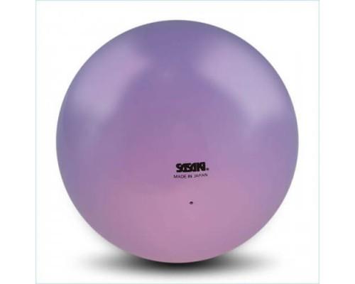Мяч Sasaki 17 см М-20B Lilac (RRK)
