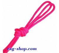 Скакалка Sasaki M-280 P цв. Pink 3м FIG