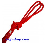 Скакалка Sasaki M-280 R цв. Red 3м FIG