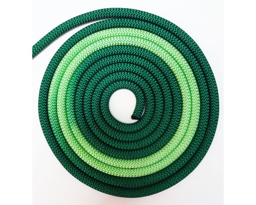 Скакалка Venturelli зеленую салатовую 213113