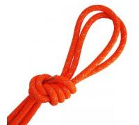 Скакалка Pastorelli 3 м Оранжевый FIG 00127 New Orleans