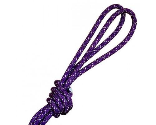 Скакалка Пасторелли 3 м цвет фиолетовый 00130