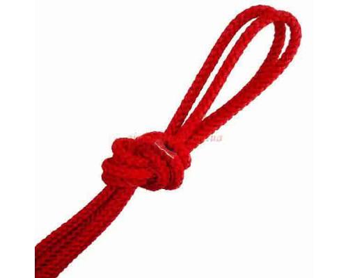 Скакалка Pastorelli 3 м красный 00143
