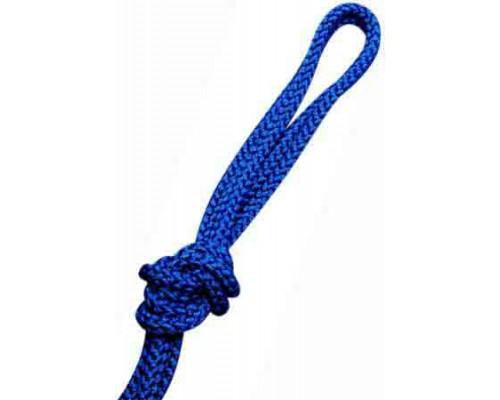 Скакалка Pastorelli 3 м синий 02417