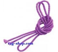 Скакалка Sasaki M-242 VI 3m Polyester col. Violet FIG