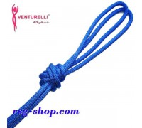 Скакалка Вентурелли 3м мод. PL2 col. Blue China FIG Art. PL2-111