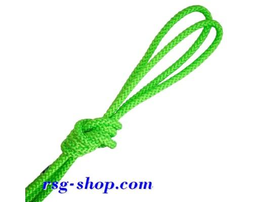 Скакалка Sasaki MJ-240 G цв. Green 2,5 м
