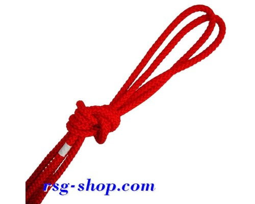 Скакалка Sasaki MJ-240 R цв. Red 2,5 м