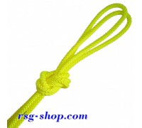 Скакалка Sasaki M-280 Y цв. Yellow 3м FIG