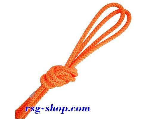 Скакалка Sasaki MJ-240 O цв. Orange 2,5 м