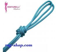 Скакалка Venturelli 3м мод. PL2 col. Sky Blue FIG Art. PL2-011