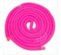 Скакалка Chacott Junior 2,5 m (Nylon) цв. Pink Art. 30811