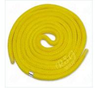 Скакалка Chacott Junior 2,5 m (Nylon) цв. Yellow Art. 30827