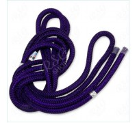 Скакалка Chacott 3 m FIG цв. Purple Art. 30118