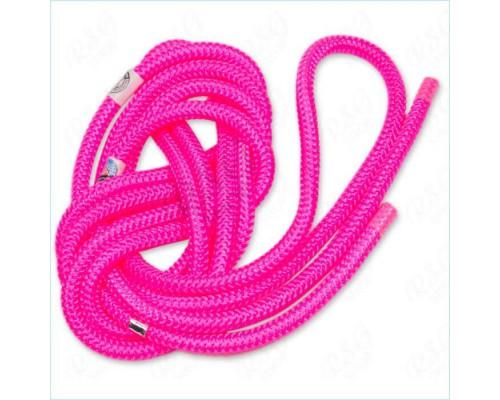 Скакалка Chacott 3 m FIG цв. Pink Art. 30111