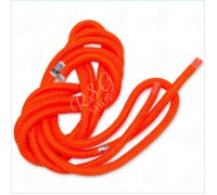 Скакалка Chacott 3 m FIG цв. Orange Art. 30124