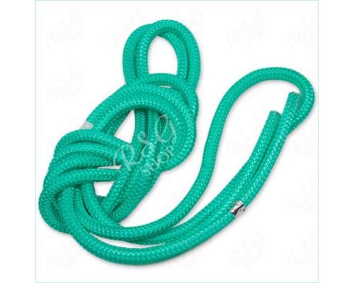Скакалка Chacott 3 m FIG цв. Peppermint Green Art. 30143